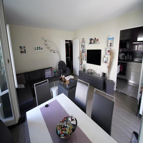 Offres de vente Appartement Fontenay-sous-Bois 94120