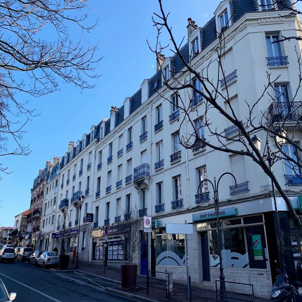 Offres de vente Appartement Argenteuil 95100
