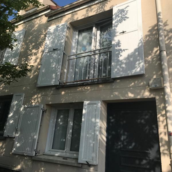Offres de vente Maison Pierrefitte-sur-Seine 93380