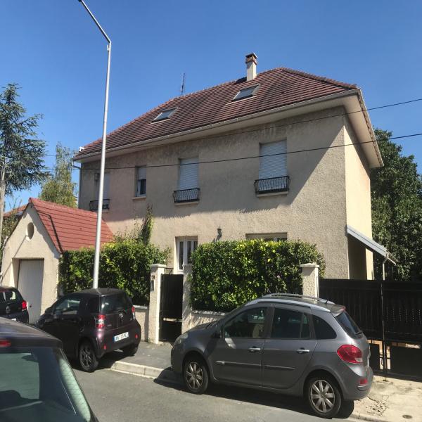 Offres de vente Maison Saint-Denis 93200