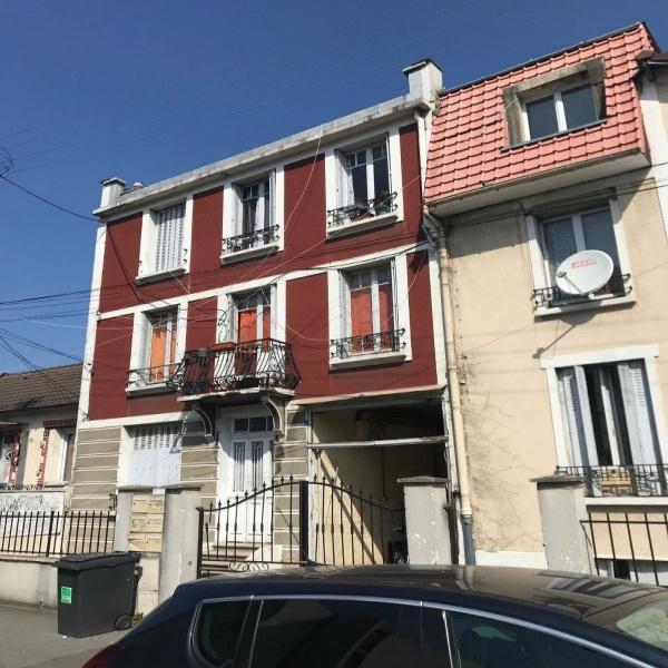Offres de vente Immeuble Pierrefitte-sur-Seine 93380