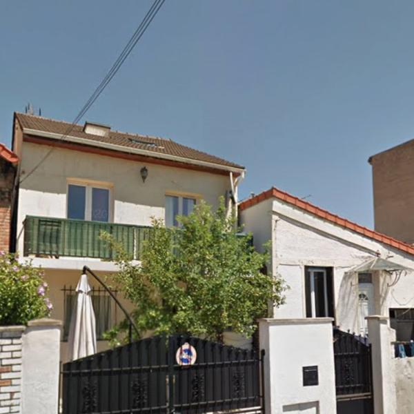 Offres de vente Immeuble Drancy 93700