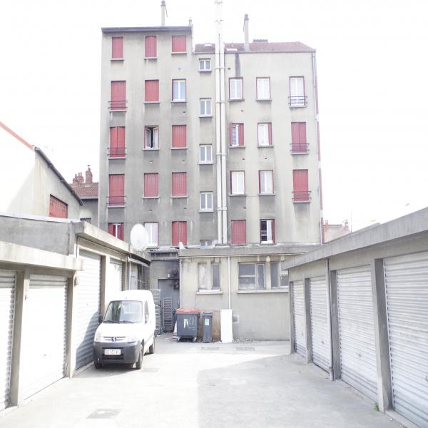 Offres de vente Immeuble Aubervilliers 93300