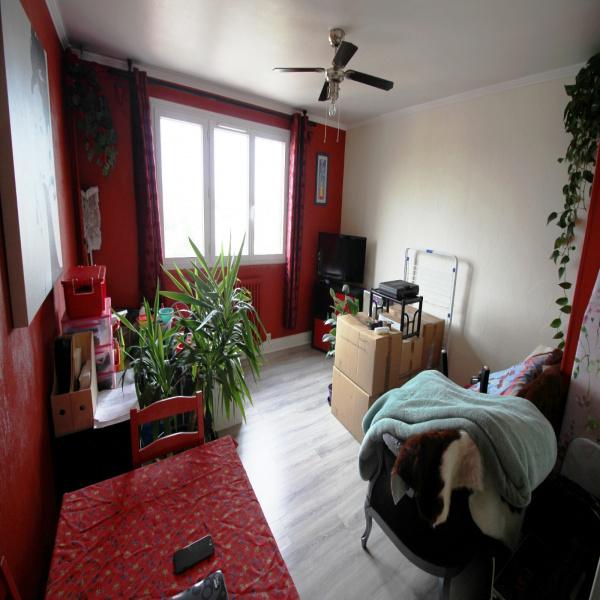 Offres de vente Appartement Saint-Denis 93200