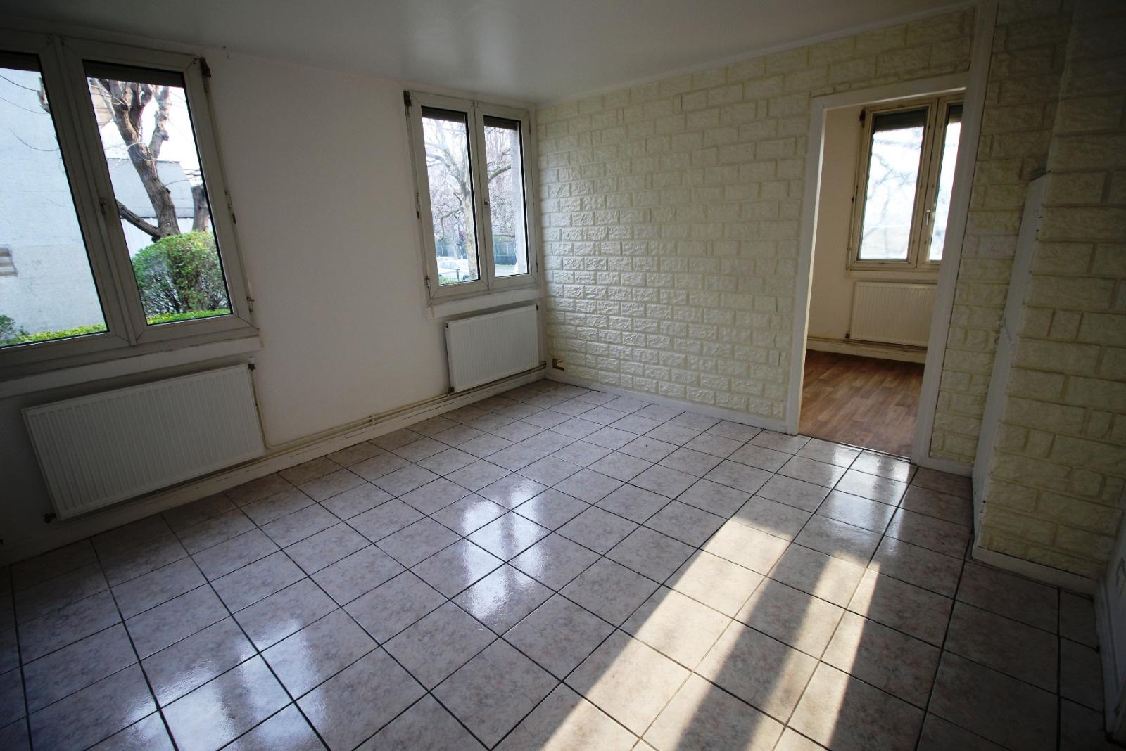 Offres de vente Appartement Stains 93240