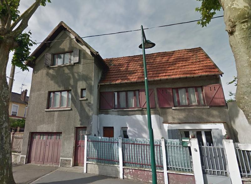 Offres de vente Maison Épinay-sur-Seine 93800
